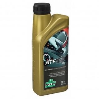Rock Oil ATF DIII-MV D3-MV Fully-Synthetic Automatic Transmission Fluid