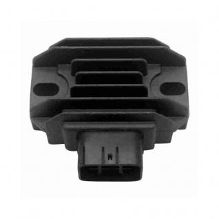 Voltage Regulator Kawasaki KFX 400 450 R KX 250 450 F Suzuki Quadsport 400 VanVan Arctic Cat DVX 400 99-17 3409-027 21066-S004 32800-05F20 32800-05F10