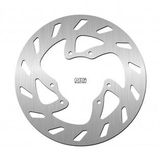Bremsscheibe NG 0034 230 mm, starr (FXD)