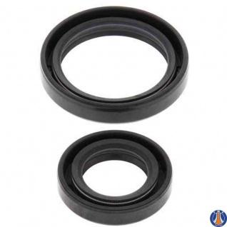 Crank Shaft Seal Kit Suzuki RM125 89-08, RM80 89-01, RM85 02-16, RM85L 03-16