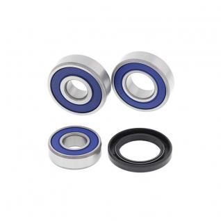 Wheel Bearing Kit Rear Honda XL125 V VARADERO (Euro) 01-15