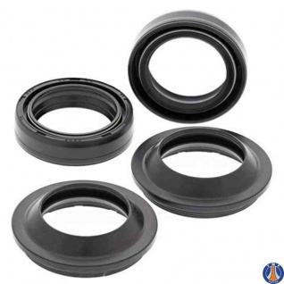 Fork Seal & Dust Seal Kit Honda ATC200X 83-87, ATC250ES 85-87, ATC250SX 85-87, CMX250 85-16, CR80R 85-86, NSS250 01-07, PS250 05-06, SH150 (EU) 01-08, SH150 10, TLR200 Reflex 86-87, XL200R 83-84, Kawasaki BN125 01-09, KX65 00-18, Suzuki RM65 03-05, RM80 8