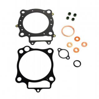 Top end gaskets kit / Top End Dichtsatz without valve cover gasket Honda CRE 450, CRF 450, CRM 490
