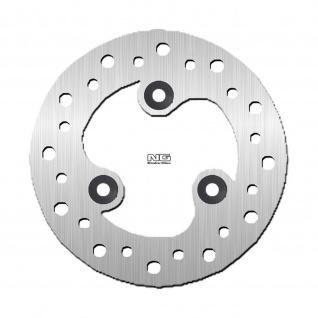 Bremsscheibe NG 0108 160 mm, starr (FXD)
