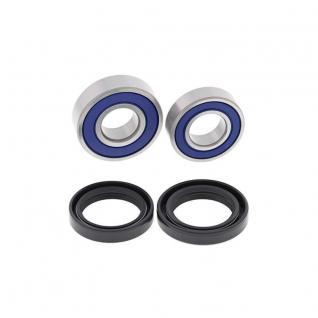 Wheel Bearing Kit Rear Honda NSR125R (EURO) 93-01