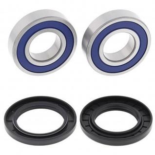 Wheel Bearing Kit Rear Odes 800 2 Door Dominator 0, 800 2 Raider Dominator 0, 800 4 Door Dominator 0, ATV 800 0, Dom X 2 0, Dom X 4 0
