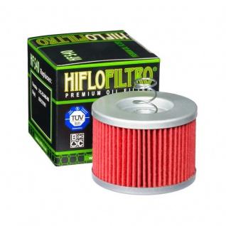 HF540 Ölfilter Bajaj Boxer Caliber Pulsar Yamaha Byson FZ16 OEM DD121181 21C-E3440-00