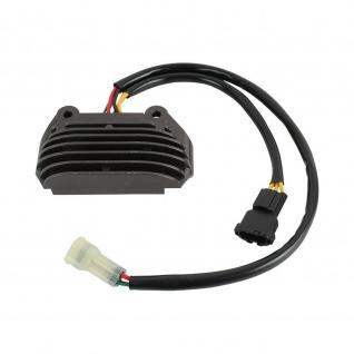 Regler KTM Voltage Regulator/Rectifier for KTM 250 350 EXC-F 350 XC-F Freeride SHINDENGEN SH830AA 78111034000
