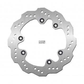 Bremsscheibe NG 0065X 250 mm, starr (FXD) [Wavy]