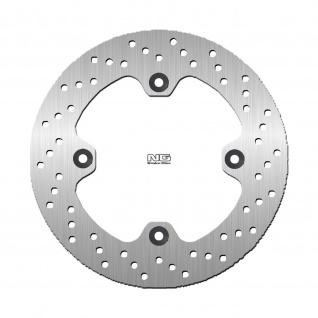 Bremsscheibe NG 0051 242 mm, starr (FXD)