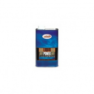 Twin Air Liquid Power Filter Oil - 1ltr