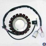 Stator Yamaha Warrior 350 02-05_Big Bear 400 00-06, YFM R 350 04-08