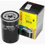 Bosch Ölfiter VW 0451103314 Filtereinsatz, Ø 80 mm, Höhe 123 mm