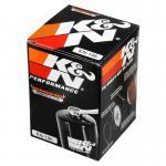 K&N Ölfilter KN-196 Polaris OEM 2540006