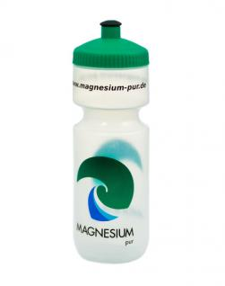 Magnesium Pur - Trinkflasche
