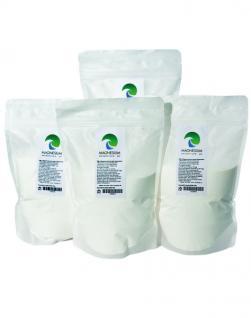 Magnesium Pur - Pulver - Vorteilsset 4x 500g Beutel