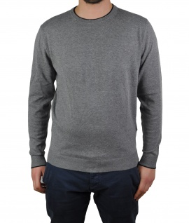 Jack & Jones - Herren Pullover, JPRBILLY KNIT CREW NECK (Art. 12144724)