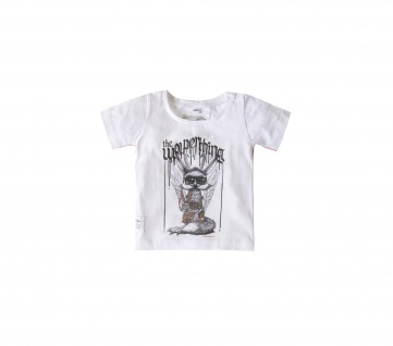 Stockerpoint - Kinder Trachten T-Shirt, Wolpiboy