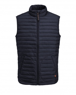 Jack & Jones - Herren Stepp-Weste, JPRTAB QUILTED VEST (Art. 12137893)