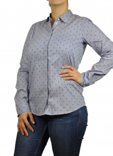 Seidensticker - Damen Fashion Bluse 1/1-lang (60.129141)