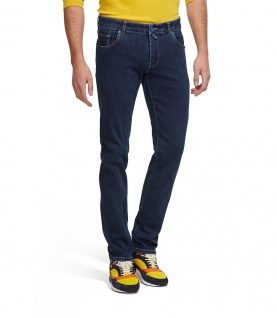 Meyer - Herren Super Stretch Denim, M5 Skinny (9-6202)