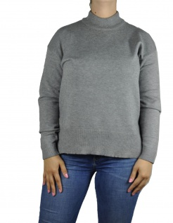 b.young - Regular Fit - Damen Pullover, BYNONINA TURTLE - KNIT (20808601)
