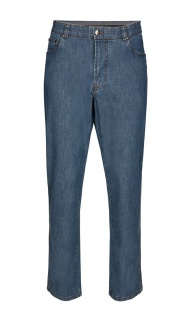 Brühl - Comfort Fit - Herren 5-Pocket Jeans, Genua (0011003163100)