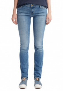 Mustang - Slim Fit - Damen 5-Pocket Jeans, Jasmin Slim (0586-5039)