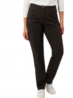 Raphaela by Brax - Damen 5-Pocket Jeans, Corry Fay (13-6227)
