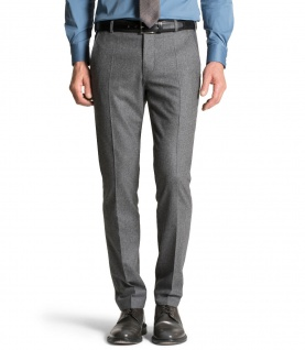 Meyer - Herren Flexo Flannel Chino , Bonn (2-8531)