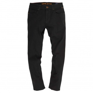 Camel Active - Herren Jeans 5-Pocket HOUSTON Forever Black (488765-9472)