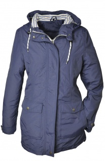 "Brigg - Damen Funktionsjacke ,, invisible print"" (10778545)"