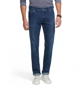 Meyer - Herren Five Pocket Stretch Denim (10oz.), M5 Regular (9-6209)