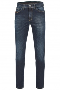Club of Comfort - Herren Hose Five-Pocket , Henry Inch (6816)