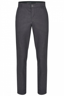 Club of Comfort - Herren Chino Hose in Anthrazit oder Blau, Garvey (6822)