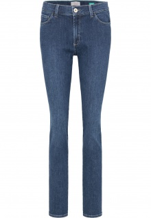 Pioneer - Damen 5-Pocket Jeans in blau, skinny Fit, Katy (5010-3011)