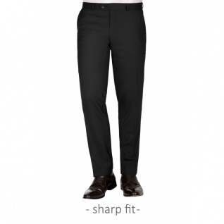 Carl Gross - Sharp Fit - Herren Baukasten Hose Frazer (50-044N1)