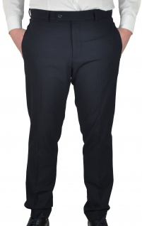 Travel Fit - Freenamik Herren Hose in Blau, Anthrazit oder Schwarz, Fynn (1624 00, Modell: 232001)
