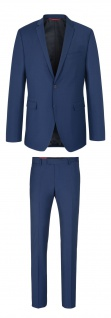 Konfirmation - Thomas Goodwin - Slim Fit - Herren Mix&Match Anzug in verschiedenen Farben, TOM/TOBY (20707)
