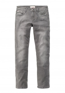 Redpoint - Herren Stretch 5-Pocket Jeans, Barrie (R800793244000)