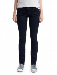 Mustang - Slim Fit - Damen 5-Pocket Jeans, Jasmin Slim (0586-5574)