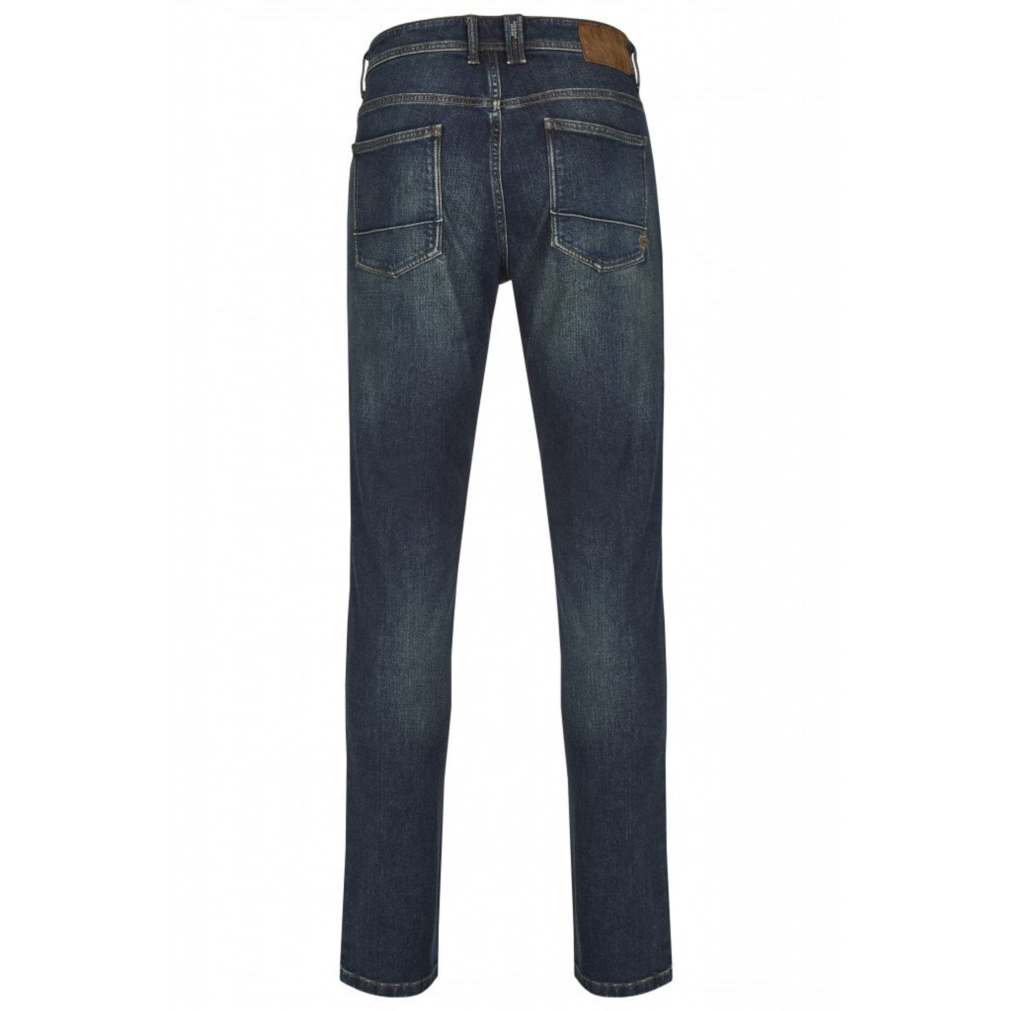 Camel Active Herren Jeans 5 Pocket Houston (488605 9829)