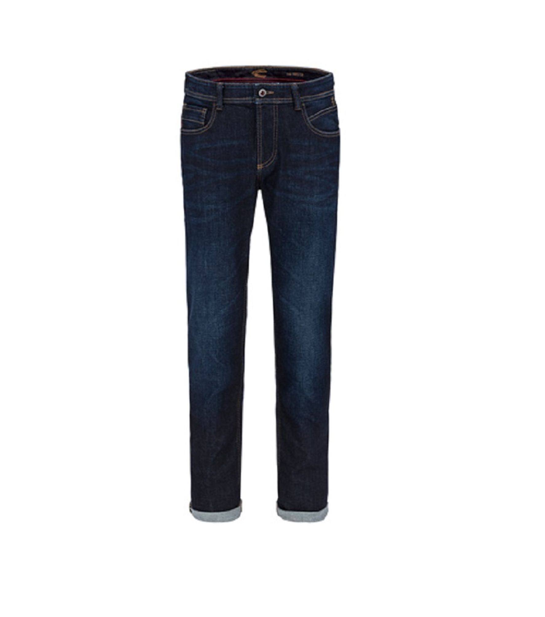 Camel Active Herren Jeans 5 Pocket Houston 488235 9829)