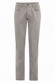 Camel Active - Herren Hose 5-Pocket cotton flexxxactive, Houston (488975-9+36)