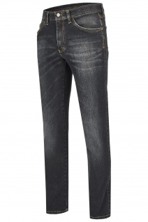 Club of Comfort - Herren Hose Five-Pocket , Henry (6816)