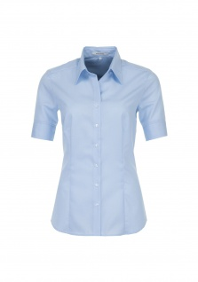 Seidensticker - Regular Fit - Damen City-Bluse 1/2-lang (60.080605)