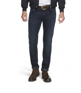 Meyer - Herren Five Pocket Super-stretch Diagonal Denim (10oz.), M5 Slim (9-6211)