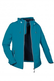 "Brigg - Damen Softshell Jacke "" Ultra Light"", F/S, (10778506)"