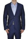 Regular Fit - Herren Sakko in Deep Ocean Blue, Marke: Weis, Dario (835 1510, Modell: 9215-01-07-25)