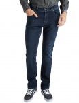 Pioneer - Herren 5-Pocket Jeans in der Farbe dark used, Regular Fit, Rando (1680 9886 14)